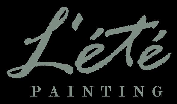 L'été Painting